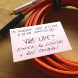 vibealive.fm-HouseEssentials-HolliTension-19092013