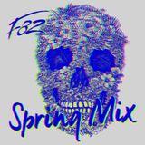 F82 - Spring Mix 2014