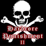 Gabberspider pres. Hardcore Punishment Part II