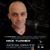 Nick Turner - ACCELERATE #128