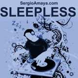 Sergio Amaya - Sleepless 13 - Part I - A night at the Lazy Dog