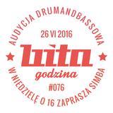 Bita Godzina @ Radio Kampus 2016/06/26