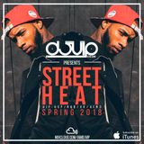 STREET HEAT - SPRING 2018 - HIP HOP / R&B / UK / AFRO