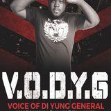 Dj Krysis Presents - Voice Of De Yung General Mixtape