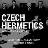 Czech Hermetics : Spiritual Alchemy Show