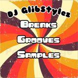 DJ GlibStylez - Breaks Grooves & Samples