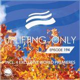 Ori Uplift - Uplifting Only 194 (Oct 27, 2016)