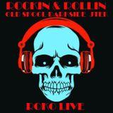ROCKIN & ROLLIN.....  ROKO LIVE....