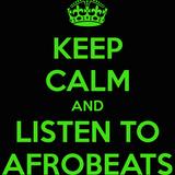 Afrobeats Autumn  2018