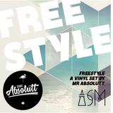 ASM MIX SERIES-MR ABSOLUTT Freestyle Mix
