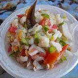 Conch Salad Radio 001 W/Keith & and Daysu