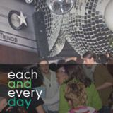 DJ Dacha - Each And Every Day (Live In Lounge) 2006-05