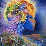 Goddess Celebration For International Womens Day - Bernadette Vallely