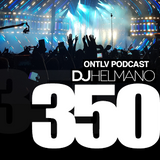 ONTLV PODCAST - Trance From Tel-Aviv - Episode 350 - Mixed By DJ Helmano
