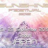 muni mix 2015.9.19-23【2015 Sunshine Festival set】