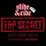 Slide & Ride Top Secret Party