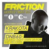 Module Eight - Exit Records: BBC Radio 1Xtra, DNB60_ 20.10.15