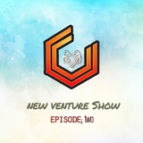 New Venture Show - #002 - 16th February - PAGODA ONE MORE TIME