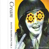 Danny Rampling Cream Vol.1 14-08-1993