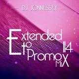 DJ JONNESSEY - EXTENDED TO PROMO SET MIX 114