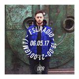 FSLRADIO w/ Daire Carolan - 06/05/17