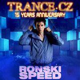 15 Years Anniversary - Ronski Speed