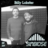 Simbiose#169 Billy Lobster