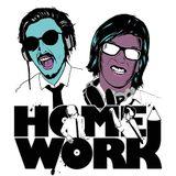 Homework @ Le Bain - 11-11-2012