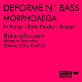 Deforme and Bass Radio Podcast #005 @ Killer drumz Mixed By DmønCøre