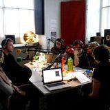 MCN#2 Mulhouse Ville Europeenne? Avec Damien LANG, Noëlle BAELE, Fatima ELHASSOUNI, Samir IDIRI, et
