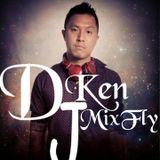 DJ Ken Tribal House party 02