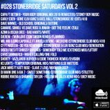#028 StoneBridge Saturdays Vol 2