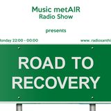 Music metAIR S03.E20 - Road to Recovery