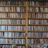 M.I.L.E.'s shelf