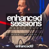 Enhanced Sessions 294 with Juventa