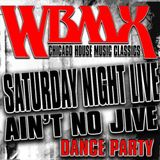 Hey Dj. Mike Hitman special Thursday night old-school WBMX classic.mp