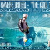 Dj Armand Live @ Early Ravers United 26-6-2015