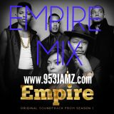 Empire Soundtrack Mix
