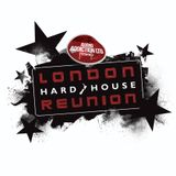London Hard House Reunion Warm Up MIx