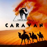 CARAVAN - Cafe De Anatolia