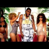 2000'S R&B HIP HOP DANCEHALL PARTY MIX ~ MIXED BY DJ XCLUSIVE G2B ~ Jason Derulo, Beyonce & More