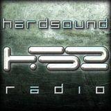 Bdacid - Completely Doomed Pt3 On HardSoundRadio-HSR