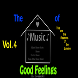 The House of Good Feelings (vol. 4) [By Dr4g0n98]