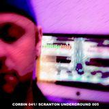 CORBIN 041// SCRANTON UNDERGROUND 005