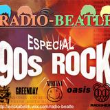 Especial Rock de los 90's con Jude  (30/Mayo/2015)