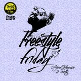DJ B-Town - Freestyle Friday Mixx (AfroHouse)