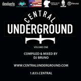 CENTRAL UNDERGROUND VOLUME ONE