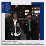 Los Bangeles Radio - 2 November 2017