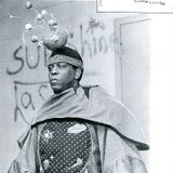 See's To Exist show - Sun Ra Special 25/9/12 with Marshall Allen interview