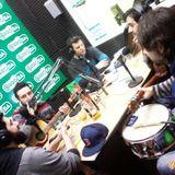 Entrevista con Vumetro - Los Subterraneos 11 Jul 2015